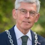 burgemeester Pommer